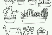 Doodle idea's