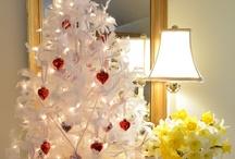 Trees for each Holiday! / by Tara Tea