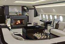 Plane yachts