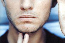 Beautiful Man / beau mec