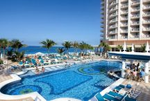 Nassau Bahamas / RIU Palace Paradise Island...I had the pleasure of staying at this All Inclusive Resort. Great vacation!