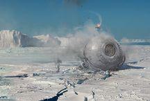 Environment - SNOW