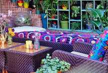 Roof terrace inspiration