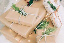 Jul Inslagningsmateriel