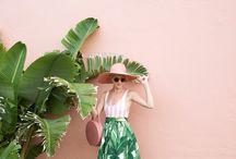 Summer Style / Summer style