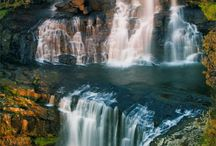 Agua en cataratas / by Aquaservice