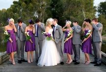 Purplewedding