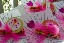 Valentine's Day party / by Laura Brunkow Dennemann