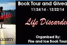 Fire & Ice Blog Tour
