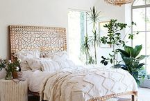 bedroom / farmhouse