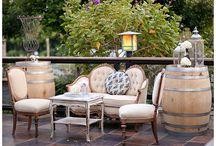 Wedding Rustic Provence