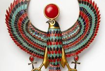 Jewelry of Ancient Egypt