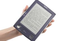 Ebooks and Ereaders / Resources for ebooks and electronic readers