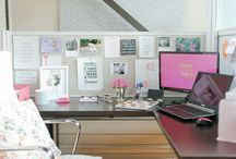 office space - momboss