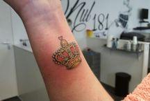 Tattoo studio Nul181
