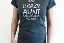 #1 Auntie