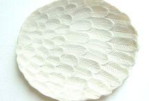 Porselen/Keramikk
