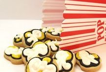 Cookie Inspirations / by Cindy Boyer Coleman