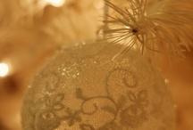 ornaments / by Joanne Travis