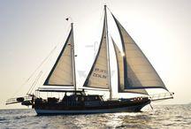 CEYLAN / #gulet, #yacht, #bluevoyage, #yachtcharter,  www.cnlyacht.com
