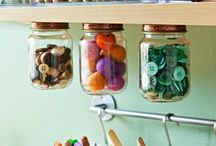 Home Organization and Home Decor