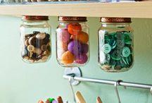 Organization / by Jennifer Linds