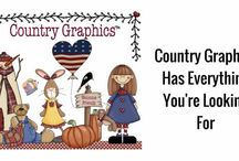 Country Graphics™  Videos