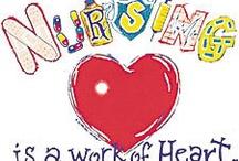 I Love Nursing / by Deanna Townsend