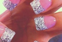 All About Nails / Love the ideas / by AJ