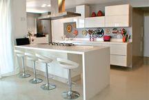 Dicas para montar sua cozinha