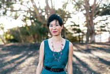 Jenn Chen / coffee marketer