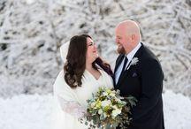 Winter Weddings / Winter wedding ideas.