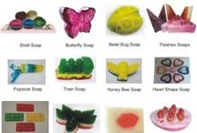 Kids' Soap