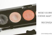 Kosmetyki - recenzje / Recenzje kosmetyków i akcesoriów do makijażu
