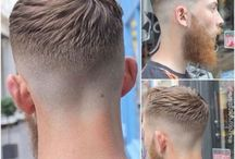 cabelos e barbas
