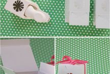 Wedding favors  / by Stefania Bowler