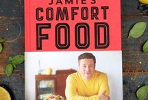 Comfort Food / It's about good mood food that will put a smile on your face. For some of the recipe from my new book visit. www.jamieoliver.com/comfortfood