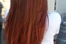 I capelli che vorrei...