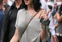 Katy Perry / by Sarah Loggie