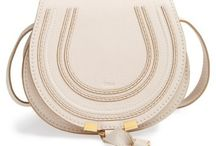 Loving bags / Bags I love and recommend