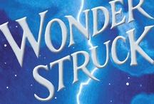 Reading - Wonder Struck