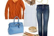 Mommy needs a new wardrobe! / by Kristina Dixon