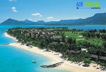 Book your Holiday to Mauritius