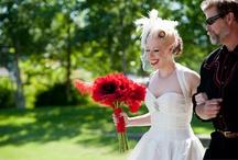 My Wedding Inspiration / by Ashley Kerkes