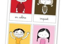 Activités enfants : émotions