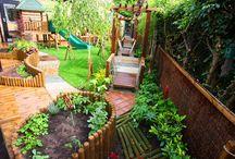 Casa - Outdoor Environment / by Elizabeth Vice