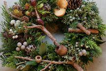 Herfst / Kerst DIY