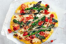 super simple dinner recipes / All UK recipes that can be made after a busy day at work. All tasty and made from scratch.