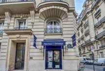 Paris Ouest SIR Lifestyle / Our Parisian Network - Nos Agences de l'Ouest Parisien