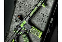 AR-15 thing